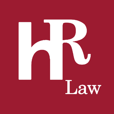 HR Law logo